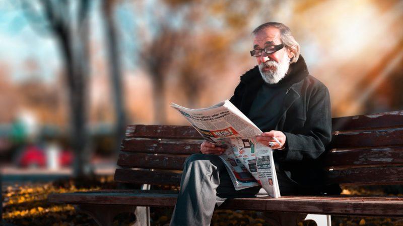Na naukę nigdy nie jest za późno, czyli kursy językowe dla seniorów